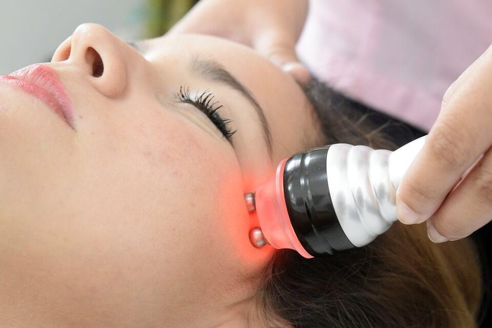 Centros de belleza + laser + pestañas postizas