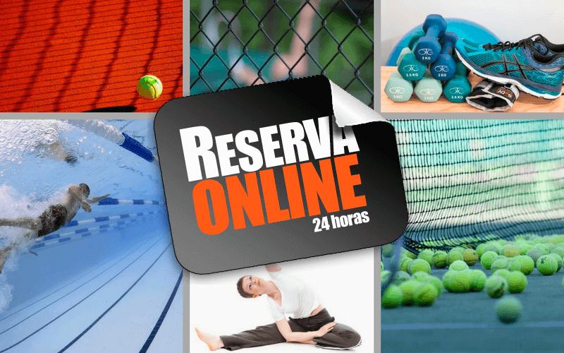 ¿Quieres mayor rentabilidad para tu Centro Deportivo? Muy fácil: Reservas online