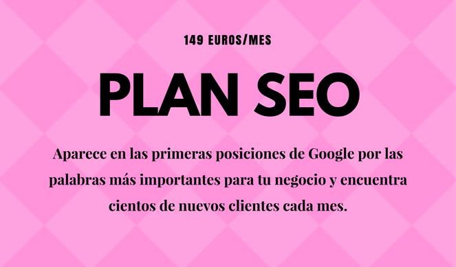 Plan Social media para negocios